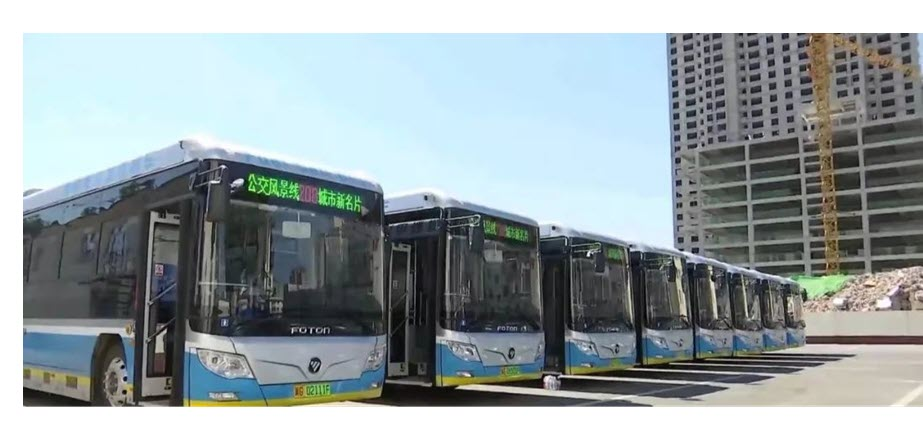 Fuel Cells Works, China: Zhangjiakou Will Become the Country's Largest Green Hydrogen Production Base