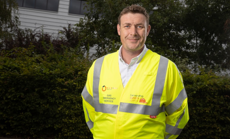 Fuel Cells Works, Wales & West Utilities Appoints Hydrogen Transformation Manager