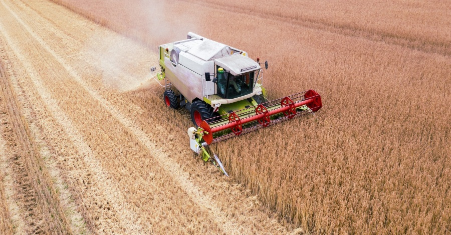 Fuel Cells Works, Hydrogen Fuel Is Shaping The Future Of Agriculture