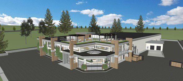 hexagon purus new facility