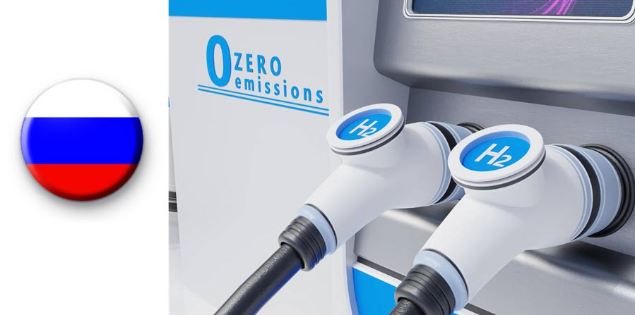 Fuel Cells Works, More than 1,000 Hydrogen Stations will be Built in Russia by 2030