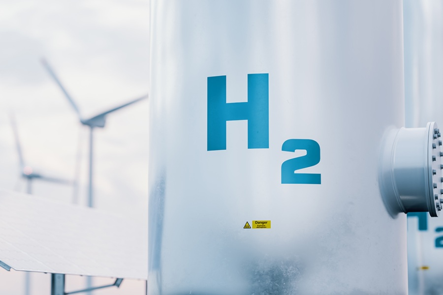 Fuel Cells Works, Making The Case For Hydrogen In A Zero-Carbon Economy