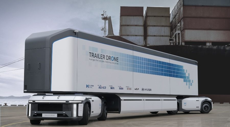 Fuel Cells Works, Hyundai Motor Group Presents Its Vision To Popularize Hydrogen By 2040 At Hydrogen Wave Forum