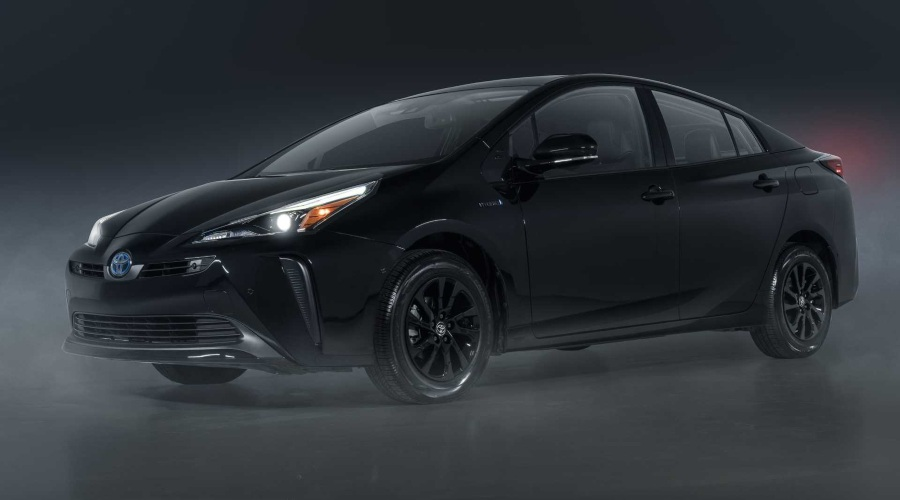 Fuel Cells Works, Toyota Prius With Hydrogen-Fueled Combustion Engine Coming In 2025