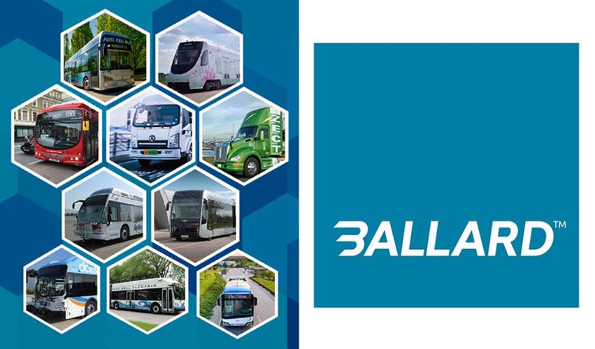 Ballard power main