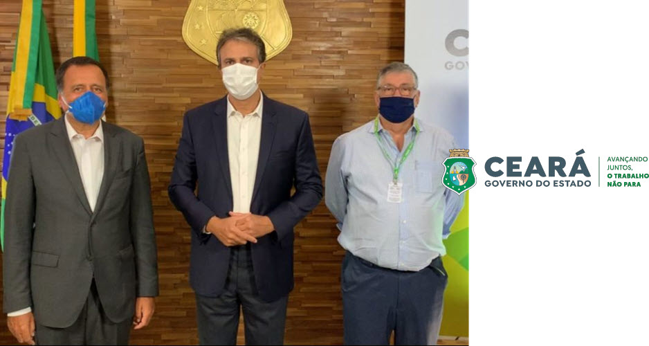 Fuel Cells Works, Brazil: EDP & Governor of Ceara Announce Pilot Hydrogen Plant in Pecém