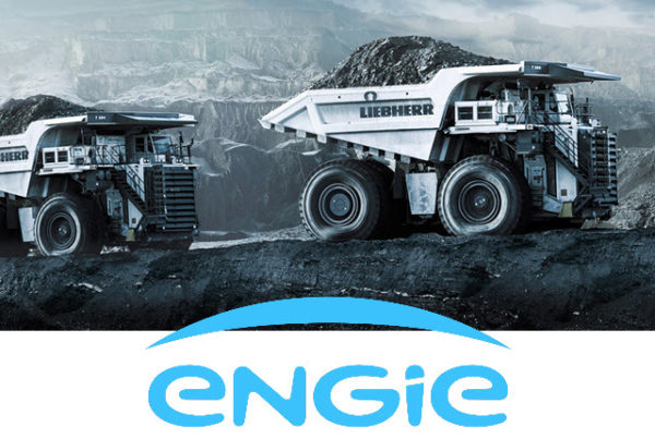 Fuel Cells Works, Liebherr and ENGIE Partner to Offer Carbon-Neutral Solutions that Include Hydrogen for the Mining Industry