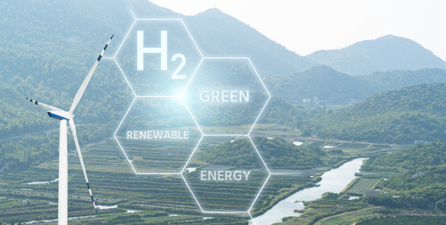 Fuel Cells Works, Ayana Renewable Power and Greenstat Hydrogen Sign Agreement to Support India's Hydrogen Mission