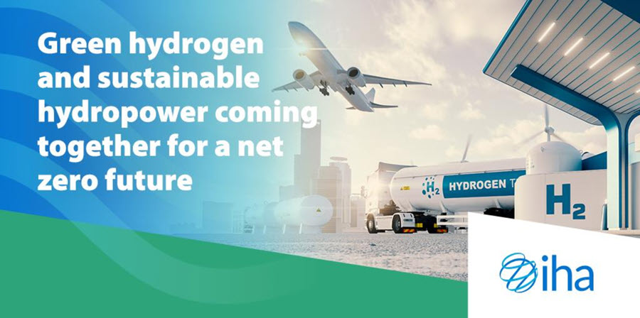 Fuel Cells Works, Green Hydrogen and Sustainable Hydropower Sectors Collaborate to Achieve Net Zero