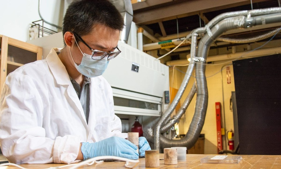 Fuel Cells Works, WVU Researchers Hope To Build The Bridge To A Greener Future With Clean Hydrogen