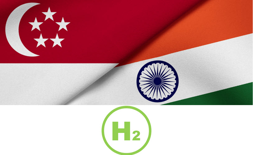 Fuel cells works, HyGear and GPS Renewables Partner to Develop Renewable Natural Gas to Green Hydrogen Infrastructure in India