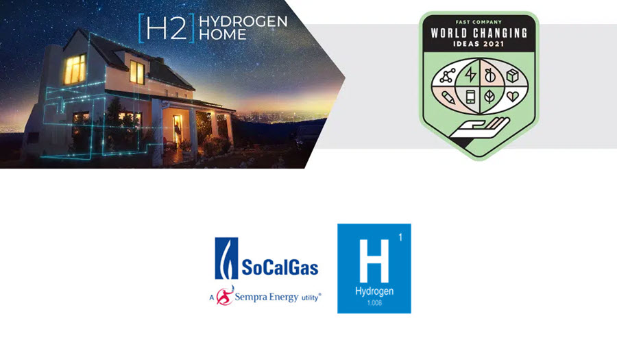 Hydrogen Home 2