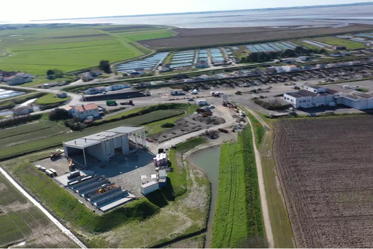 Fuel Cells Works, France: In Pays de la Loire, the Green Hydrogen Sector is in Working Order