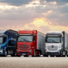 Mercedes Benz Trucks will be Presenting EV Hydrogen Fuel Cell Solutions for Road Haulage