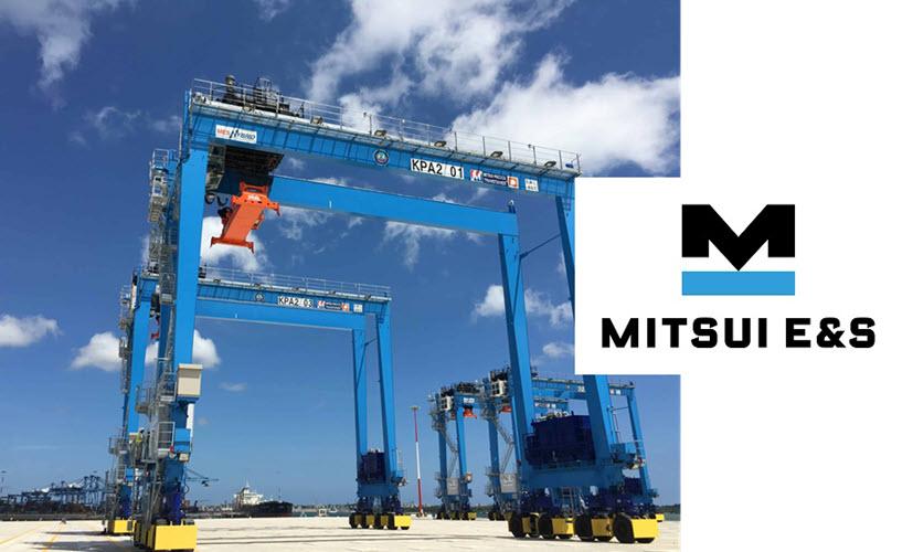 Mitsui ES Machinery