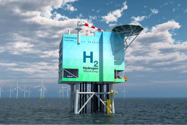Offshore Hydrogen