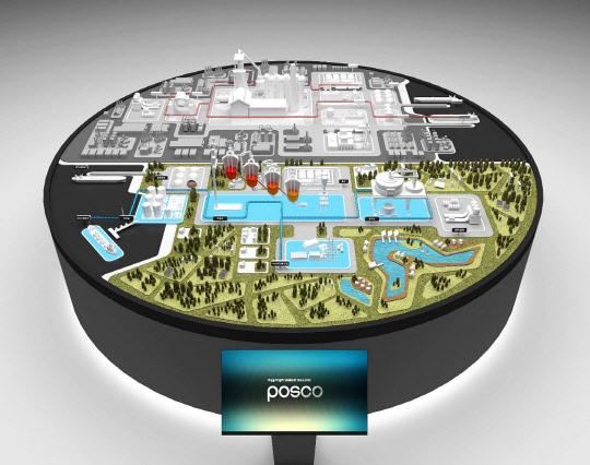 POSCO to Attend Hydrogen Show in Korea 2