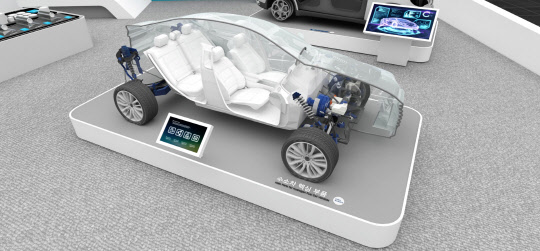 POSCO to Attend Hydrogen Show in Korea 3