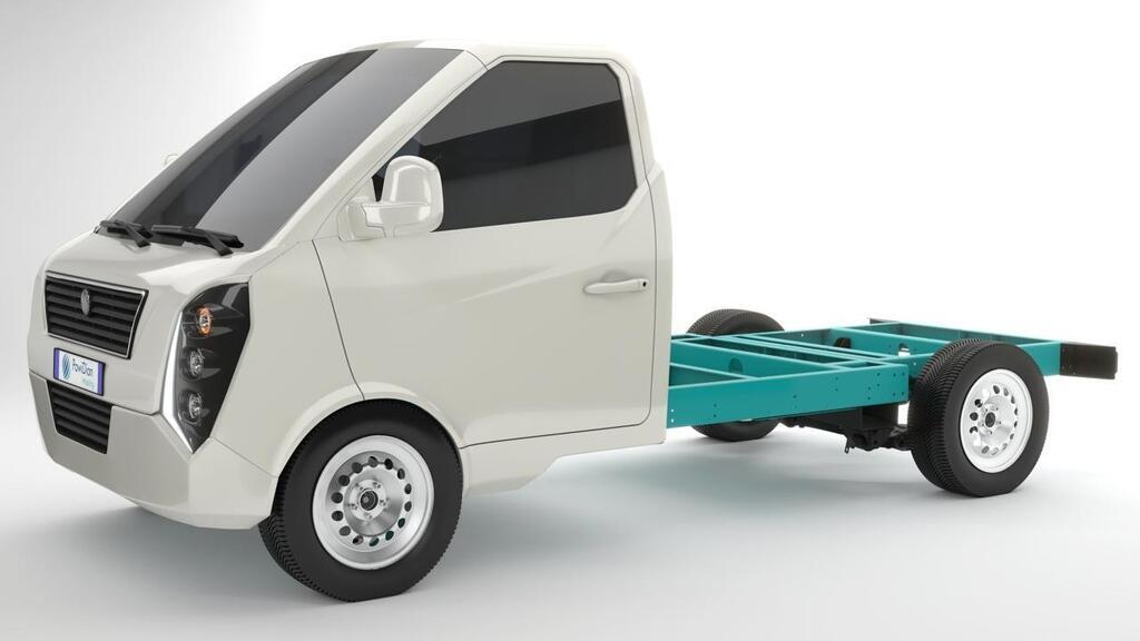 Fuel Cells Works, France: PowiDian Diversifies into Hydrogen Fuel Cell Electric Utility Vehicles