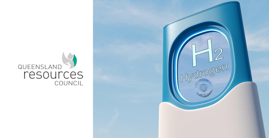 Queensland Resources Hydrogen