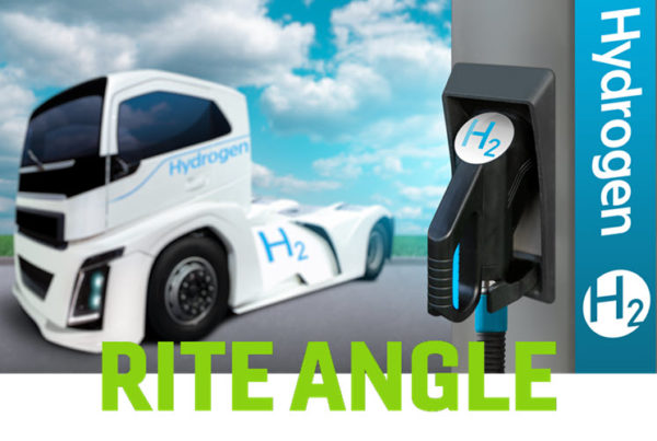 Fuel Cells Works, Hydrogen-Breakthrough Company Rite Angle Partners With Ron Harbour to Commercialize Hydrogen Technology