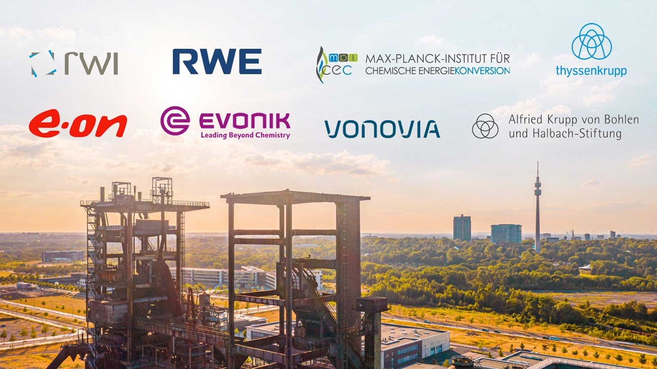 Fuel Cells Works, Germany: The Ruhr Region as a Pioneer Region of the Hydrogen Economy