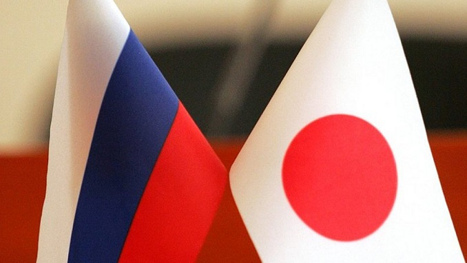 Fuel Cells Works, Japan, Russia to Cooperate in Hydrogen, Ammonia to Fight Climate Change