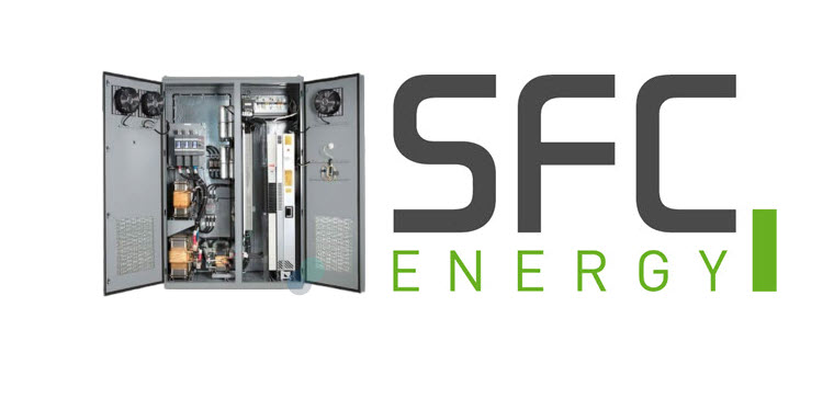 SFC Energy Variable System