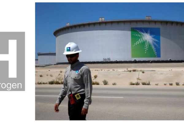 Fuel Cells Works, Saudi Aramco to Split Gas Business to Prepare for Hydrogen Future: Bloomberg