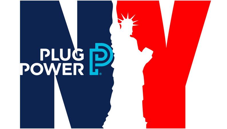 Senator Schumer Plug Power