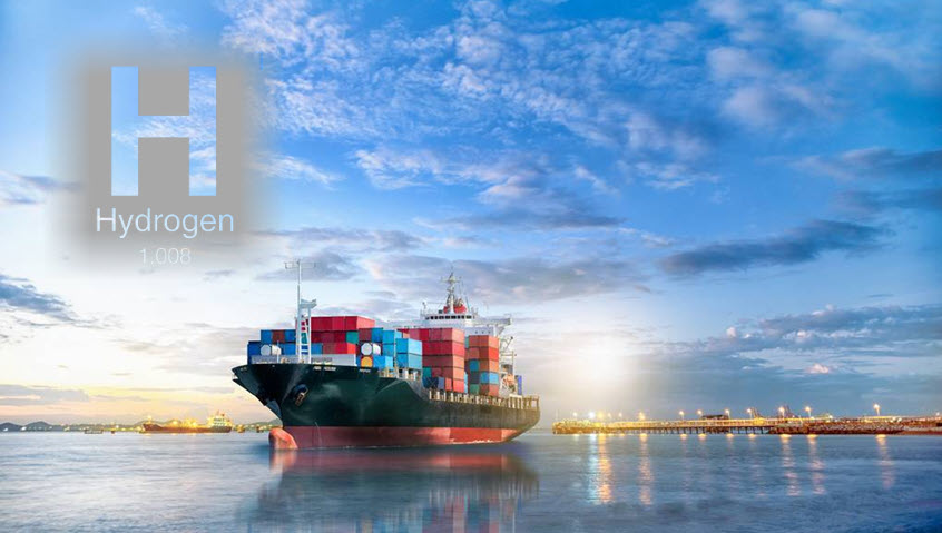 Fuel Cells Works, Friday Fallback Story: Fincantieri and Enel Green Power Italia Sign an Agreement for Green Hydrogen