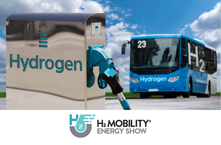 Fuel Cells Works, South Korea to Host Hydrogen Mobility Show This Week