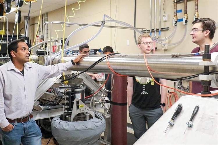 Fuel Cells Works, University of Central Florida to Advance Hydrogen Fuel Research