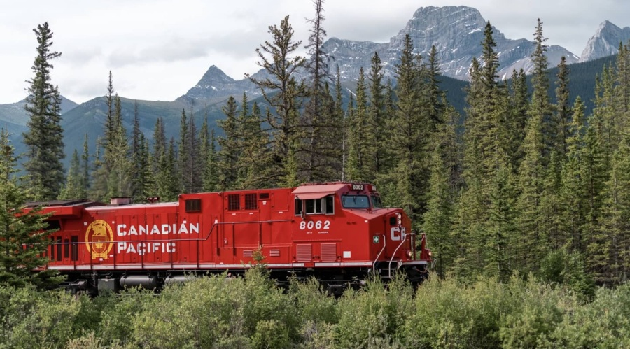 Fuel Cells Works, Canadian Pacific And The Journey To Zero-Emission Rail [Interview]