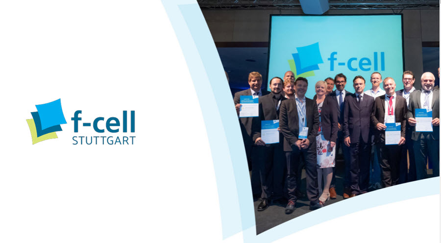 Fuel Cells Works, f-cell: Stuttgart at the Center of the International Hydrogen Industry