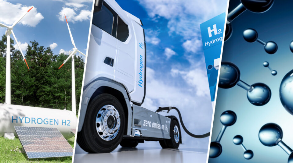 Fuel Cells Works, Private Sector to Lead Roll out of Green Hydrogen, Cyprus