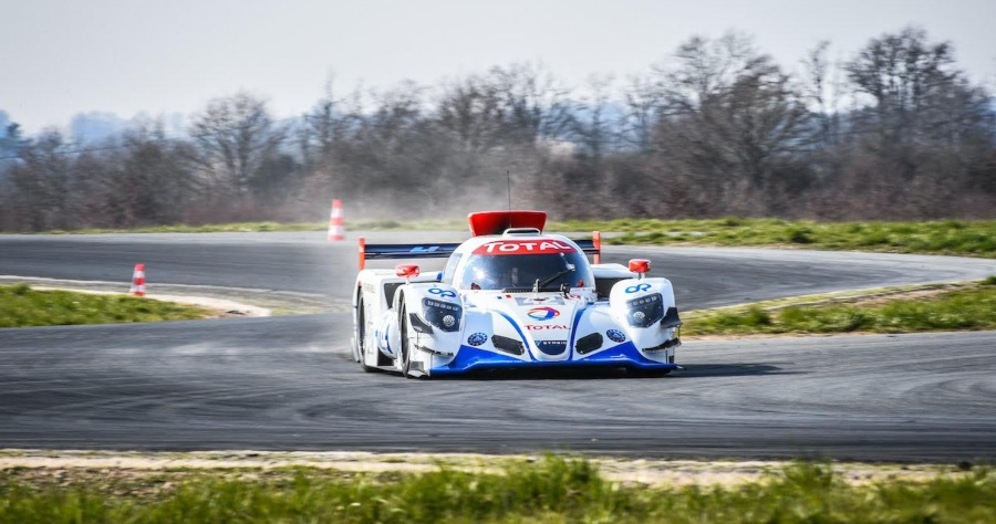 Fuel Cells Works, Missionh24 Returns To Spa-Francorchamps In Competition With The H24