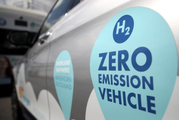 Fuel Cells Works, Cyprus Hydrogen Association Chairman: Private Sector To Lead Roll Out Of Green Hydrogen