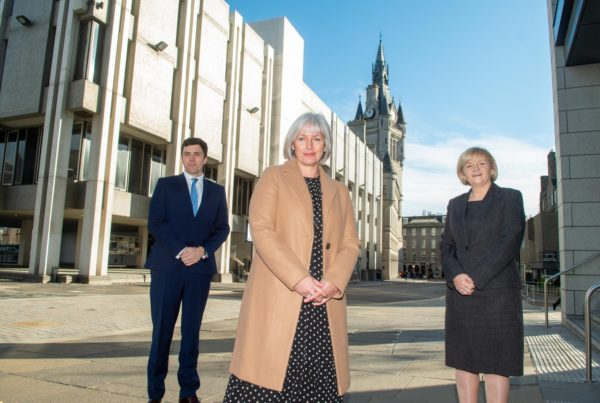 Aberdeen City Council Selects bp as Preferred Bidder Status to Accelerate the Citys Ambitions to Become a World Class Hydrogen Hub