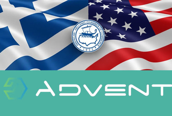Advent Technologies Announces Membership In American Hellenic Chamber Of Commerce