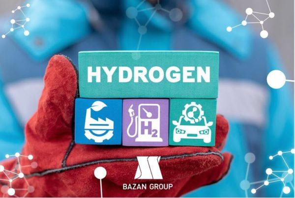 Bazan Group Hydrogenm