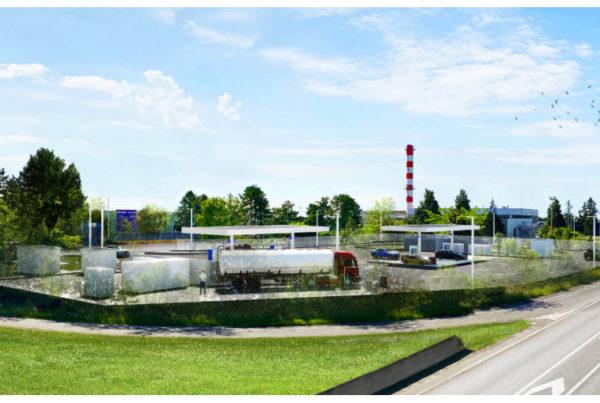 Fuel Cells Works, France: € 3.5 Million for the First Multi-Energy +Hydrogen Station in Vendée