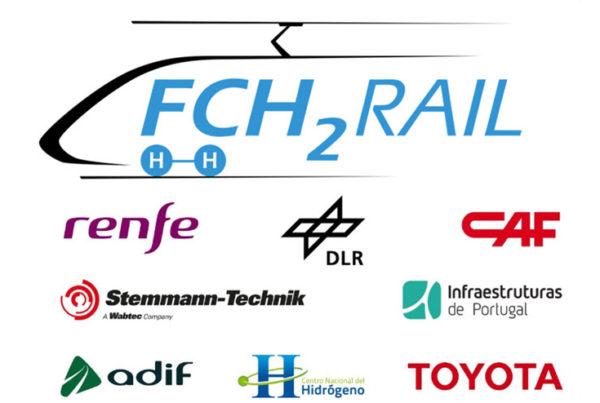 FCH2 Rail