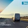 First Hydrogen Ballard AVL