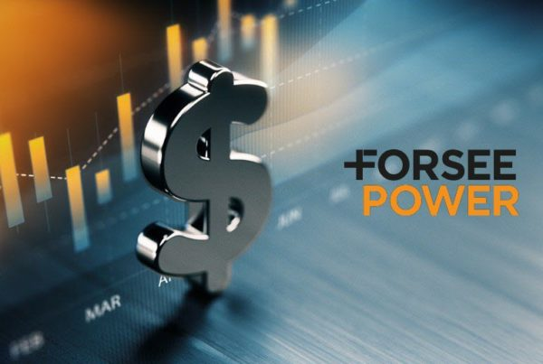 Fuel Cells Works, Forsee Power Accelerates its Development with its IPO