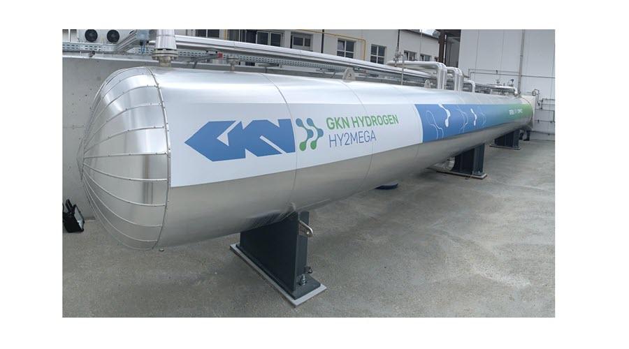 GKN Hydrogen Funding