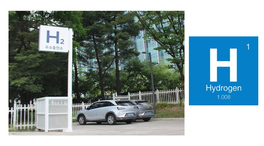 Gyeongsangbuk do Secures Funding for 9000 EV and 800 Hydrogen Vehicles