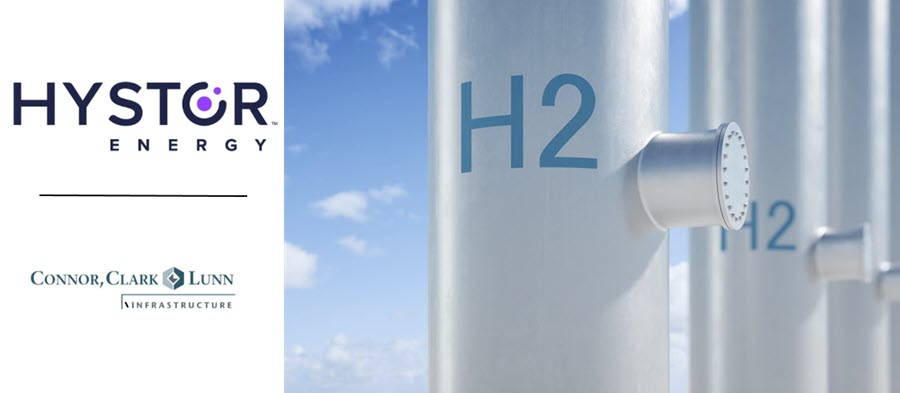 Fuel Cells Works, Hy Stor Energy Developing First-Ever U.S. Zero-Carbon Green Hydrogen Storage Hub