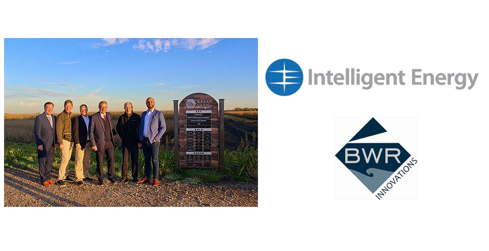 Fuel Cells Works, Intelligent Energy & BWR Innovations Partner to Develop Hydrogen Powered Solutions for the SOL Energy Project at Grand Farm in North Dakota