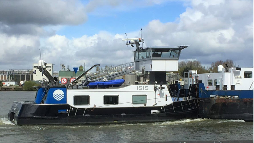Fuel Cells Works, Norway: TECO 2030 to Supply Fuel Cells to Chemgas Shipping's New Hydrogen-Powered Tugboats and Transport Barges
